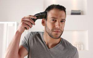 haarschneidemaschine test