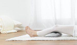 shiatsu massagekissen