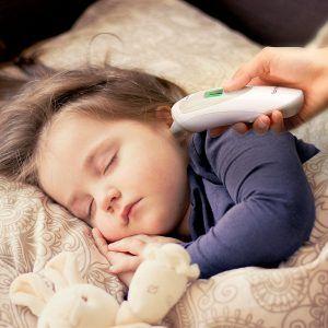 fieberthermometer baby