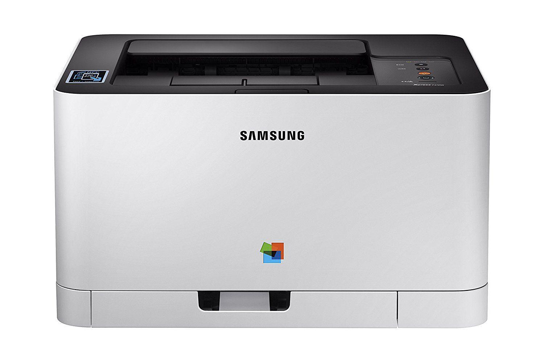 farblaserdrucker test