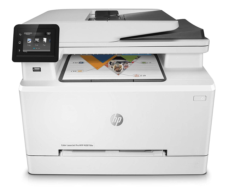 farblaserdrucker multifunktionsgerät test