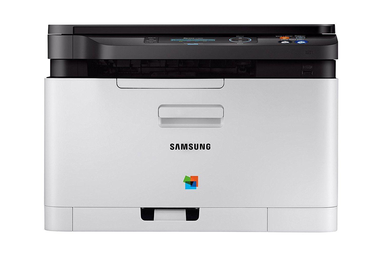 farblaserdrucker mit scanner